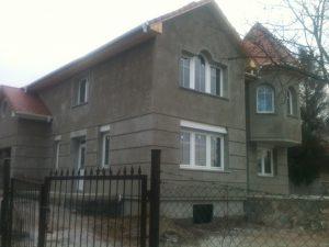Családi ház